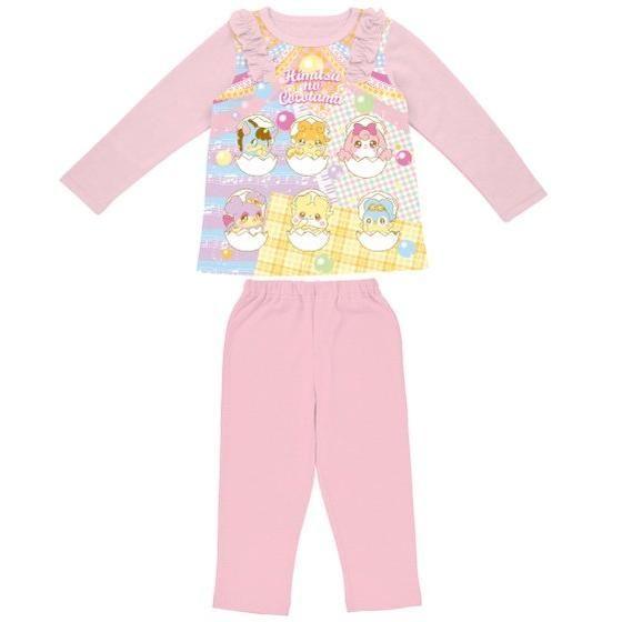 かみさまみならい ヒミツのここたま 光るパジャマ