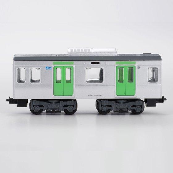 Bトレインショーティー E235系山手線 中間車7両セット 【2次:2017年10月発送】