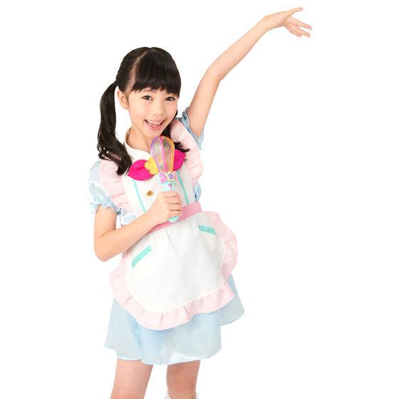 キラキラ☆プリキュアアラモード いっしょにうたおう♪サウンドあわだてきキュアパルフェバージョン