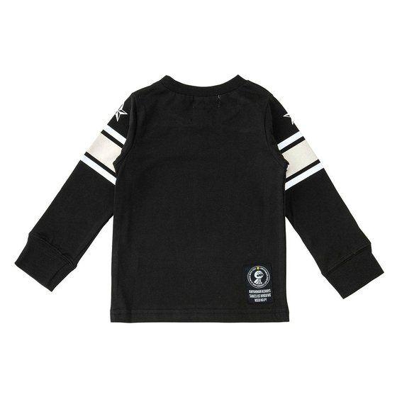 グラフィック長袖Tシャツ キャラ88柄