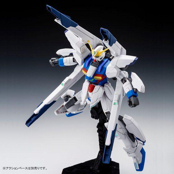 HGBF 1/144 ガンダムX十魔王