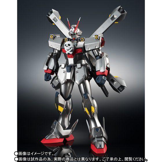 ROBOT魂 〈SIDE MS〉 クロスボーン・ガンダムX-O