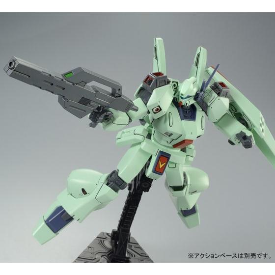 HGUC 1/144 RGM-89R ジェガンAタイプ(F91Ver.)【再販】