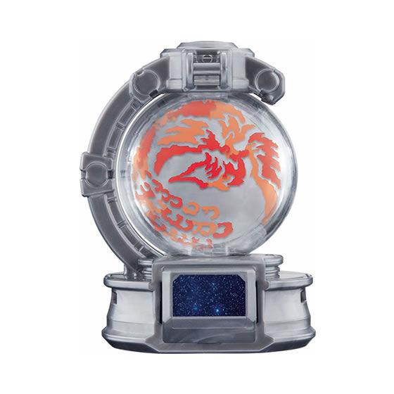 宇宙戦隊キュウレンジャー キュータマ09