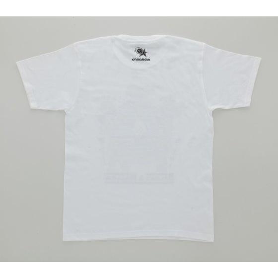 宇宙戦隊キュウレンジャー パーソナルTシャツ  ナーガ&バランス【再入荷】