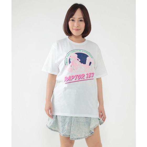 宇宙戦隊キュウレンジャー パーソナルTシャツ  ラプター283【再入荷】