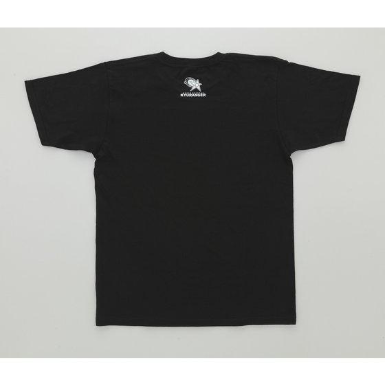 宇宙戦隊キュウレンジャー パーソナルTシャツ  チャンプ【再入荷】