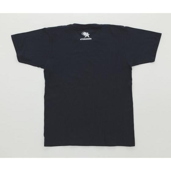宇宙戦隊キュウレンジャー パーソナルTシャツ ガル【再入荷】