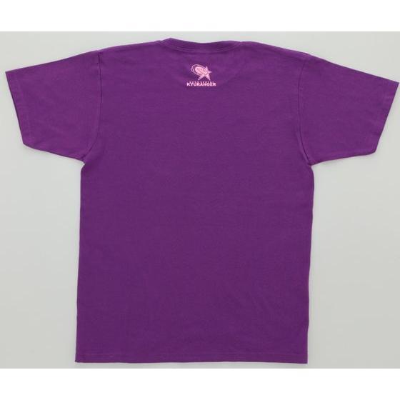宇宙戦隊キュウレンジャー パーソナルTシャツ ショウ・ロンポー【再入荷】