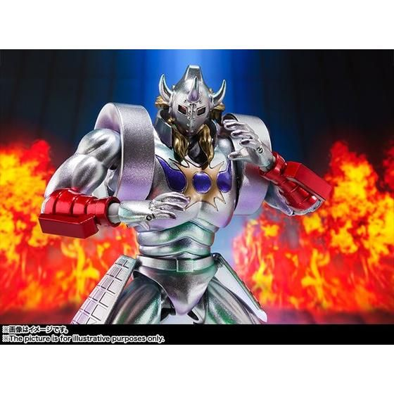S.H.Figuarts 悪魔将軍 ORIGINAL COLOR EDITION