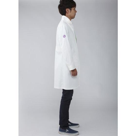 仮面ライダーエグゼイド 宝生永夢 聖都大学附属病院 白衣(病院マスコット付き)