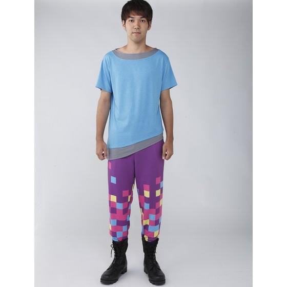 仮面ライダーエグゼイド パラド Tシャツ