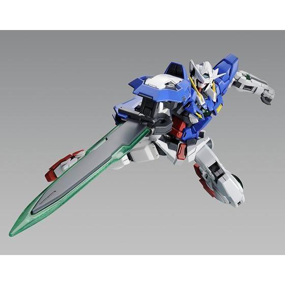 MG 1/100 ガンダムエクシア リペアII