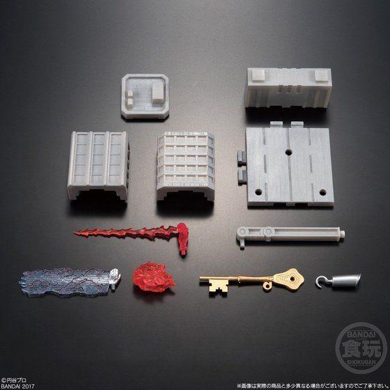 SHODO ウルトラマンVS5(10個入)