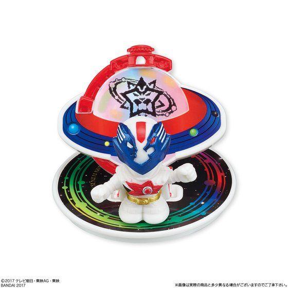 キャラデコクリスマス 宇宙戦隊キュウレンジャー(5号サイズ)