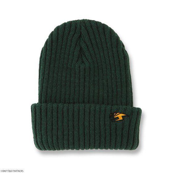 TIGER & BUNNY ニット帽