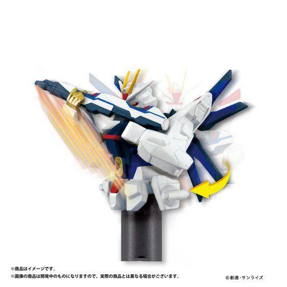 ガンダム アクションペン EVOLUTION(全5種)