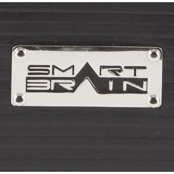 仮面ライダーファイズ SMART BRAIN 本革ラウンド二つ折り財布