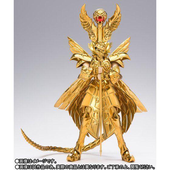 【開催記念商品】聖闘士聖衣神話EX 十三番目の黄金聖闘士 〜ORIGINAL COLOR EDITION〜 ※会場受け取り