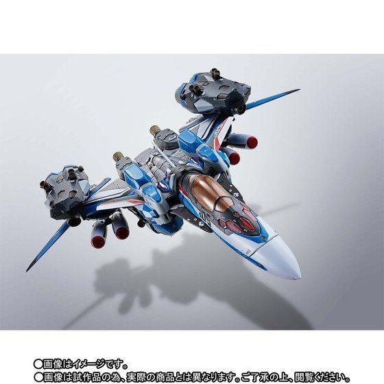【開催記念商品】DX超合金 VF-31J改 ジークフリード(ハヤテ・インメルマン機) ※会場受け取り