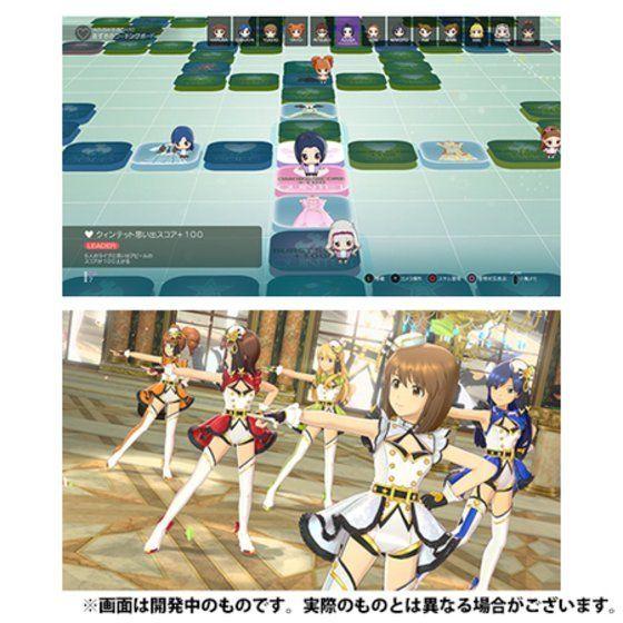 PS4 アイドルマスター ステラステージ