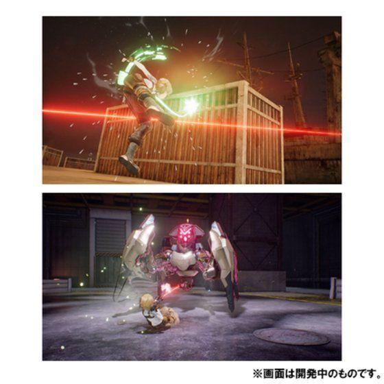 PS4 ソードアート・オンライン フェイタル・バレット 初回限定生産版