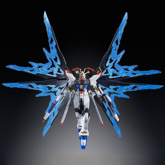 HGCE 1/144 ストライクフリーダムガンダム 光の翼DXエディション 【2次:2017年11月発送】