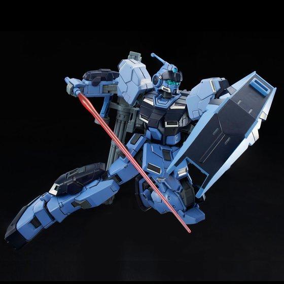 HGUC 1/144 ペイルライダー(空間戦仕様)【4次:2017年12月発送】