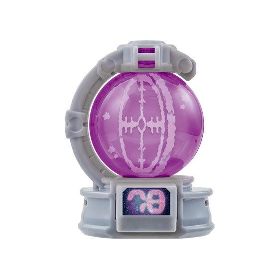 宇宙戦隊キュウレンジャー キュータマシリーズ キュータマ10