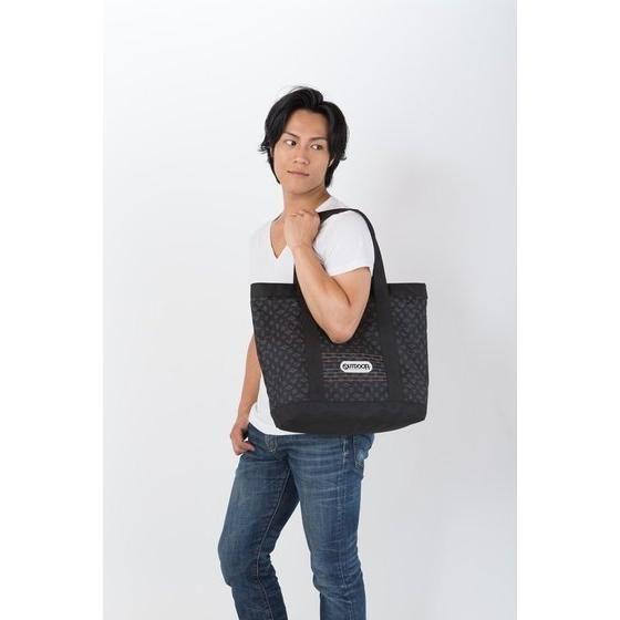 デジモンアドベンチャーtri.×OUTDOOR PRODUCTS トートバッグ【2017年12月お届け】