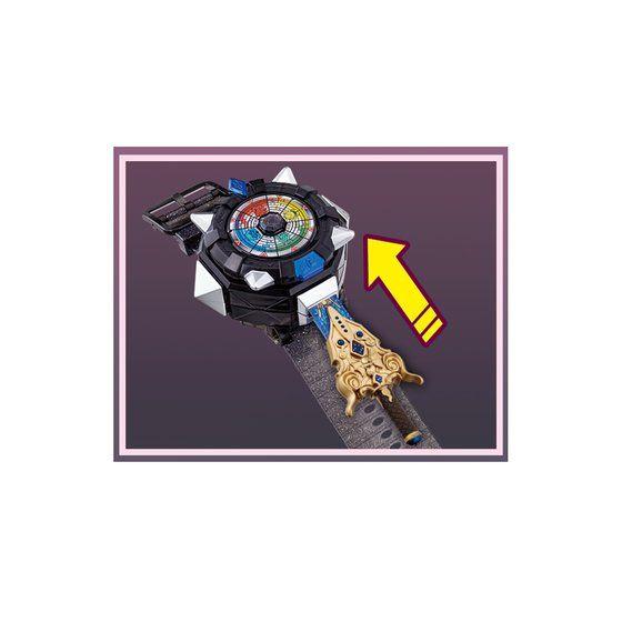 DX妖怪ウォッチオーガ商品画像