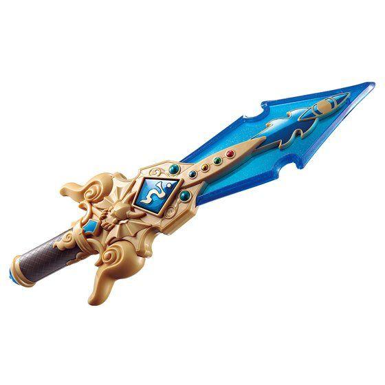 DXフドウ雷鳴剣