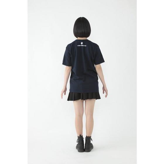 仮面ライダーエグゼイド ブラックマジック風Tシャツ