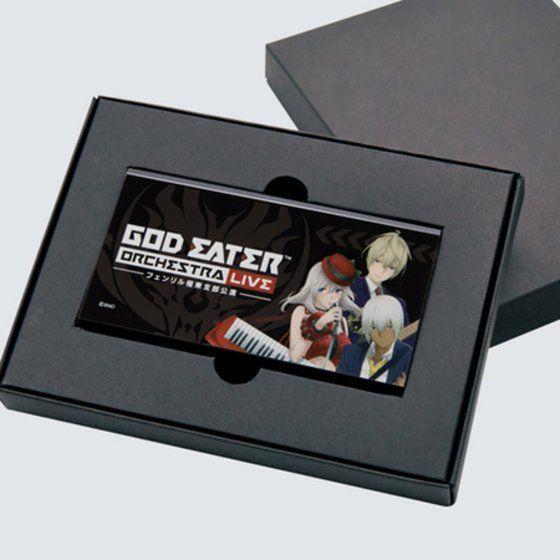 GOD EATERシリーズ 公式モバイルバッテリー
