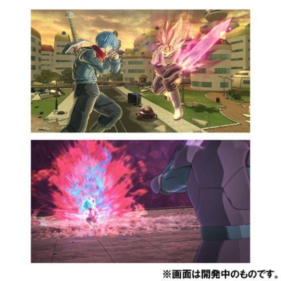 PS4 ドラゴンボール ゼノバース2 デラックスエディション