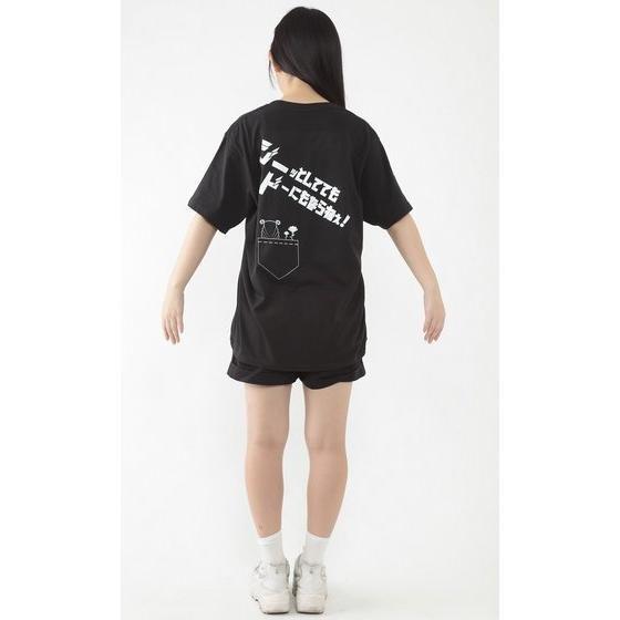 ウルトラマンジード オフィシャルTシャツ