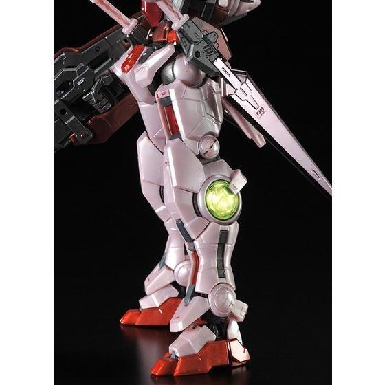 RG 1/144 ガンダムエクシア (トランザムモード) グロスインジェクションVer.【再販】