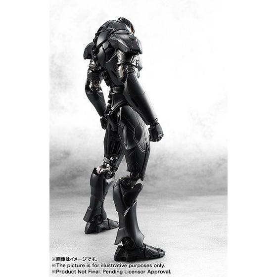 ROBOT魂 <SIDE JAEGER> オブシディアン・フューリー