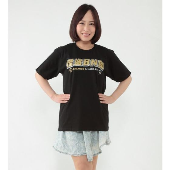 宇宙戦隊キュウレンジャー パーソナルTシャツ BN団【再入荷】