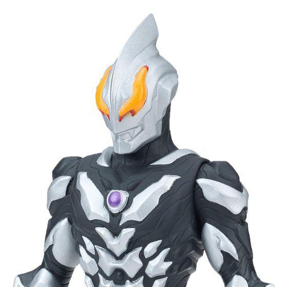 ウルトラ怪獣DX ウルトラマンベリアル アトロシアス