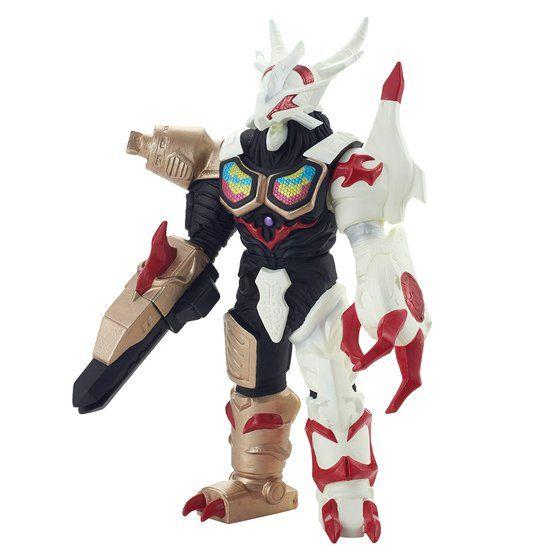 ウルトラ怪獣DX キングギャラクトロン