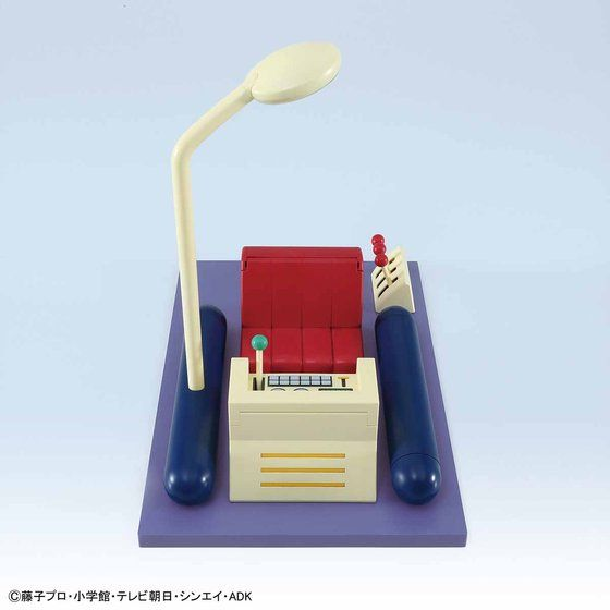 Figure-riseMechanics ドラえもんのひみつ道具 タイムマシン