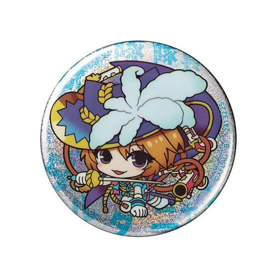【mini】モンスターストライク カプセル缶バッジ