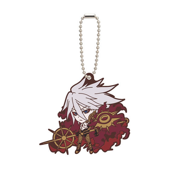 Fate/Apocrypha カプセルラバーマスコット