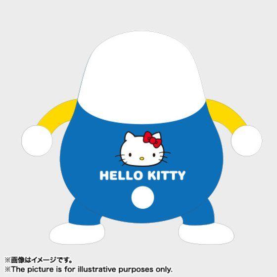 DARUMA CLUB HELLO KITTY A