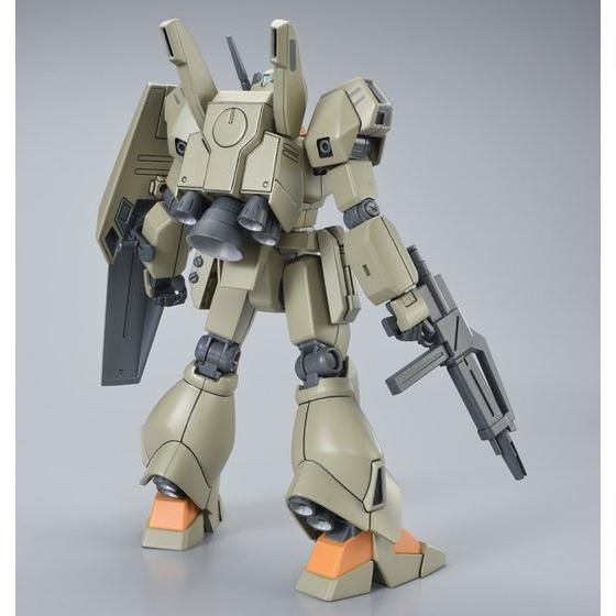 HGUC 1/144 RGM-89A2 ジェガンA2型(ゼネラル・レビル配備機)【再販】