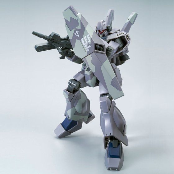 HGUC 1/144 RGM-89D ジェガンD型(迷彩仕様)【再販】