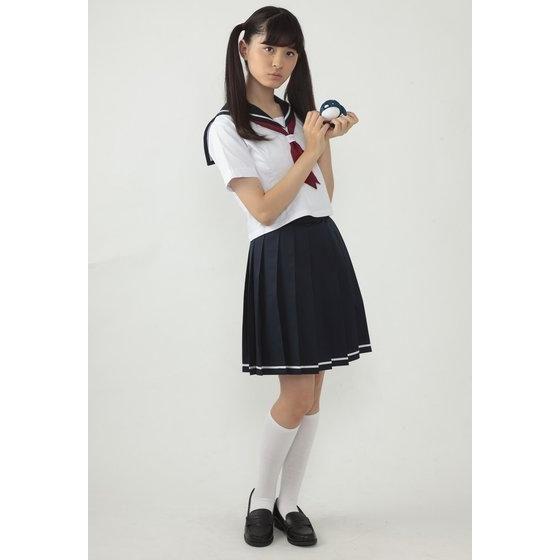 実写版「咲-Saki-阿知賀編 episode of side-A」エトペンマスコット(小)