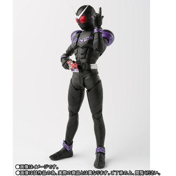 【受注販売】S.H.Figuarts(真骨彫製法) 仮面ライダージョーカー
