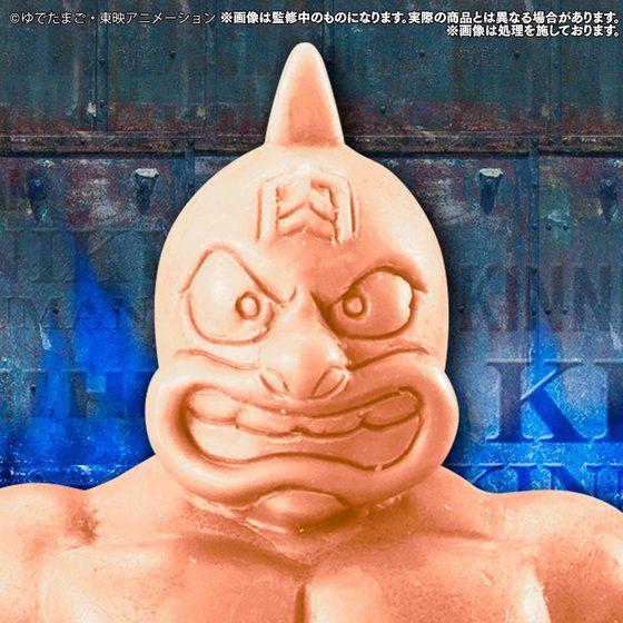 【抽選販売】キン肉マン キンケシプレミアムVol.2〜正・悪・完璧大乱闘の巻〜【プレミアムバンダイ限定】